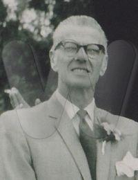James Arthur (Ted) Child (Born 1908)