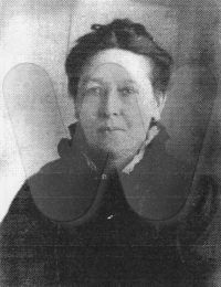 1912 approx Cornelia Bartels