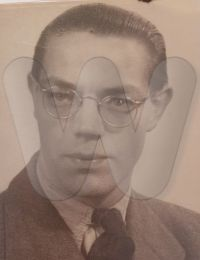 Late 1940s Peet Kuilboer