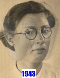 1943 Johanna Hanny Kuilboer