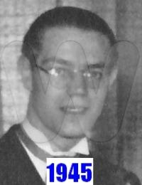 1945 Peet Kuilboer