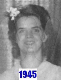 1945 Henny Kuilboer