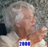 2000 Annie Hoedjes