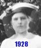 1928 Suzanne Rijnders (nee Sonnepous)