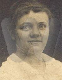 Johanna (Annie) Antonia Mechtilde BAKERMANS