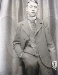 Hermanus Frederik Rijnders