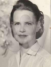 Leonore Kurce (nee Stroods)