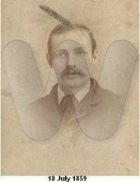 18 July 1859 - Thomas Lancercost Brampton Holmes