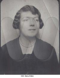 1909 - Nancy Patten