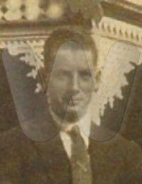 TELFORD William Martin James (Jim)