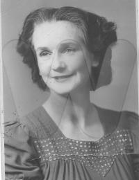 WASLEY (nee Telford) Ruth
