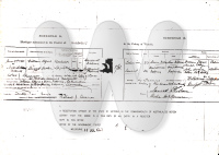 1880 TELFORD William & DOOLAN Bridget Marriage Certificate