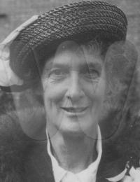 Eva Mary Young