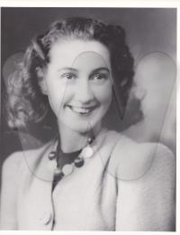 1936 Hazel Mary Telford