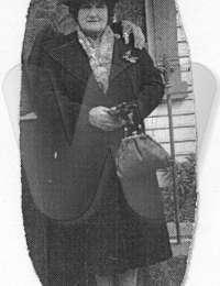 Margaret (Peg) Telford
