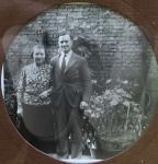 1960 approx Patrick Keane & Kathleen Rijnders